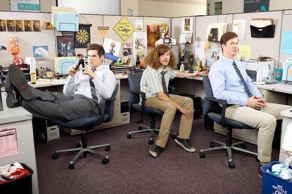 workaholics-empresas-ficticias