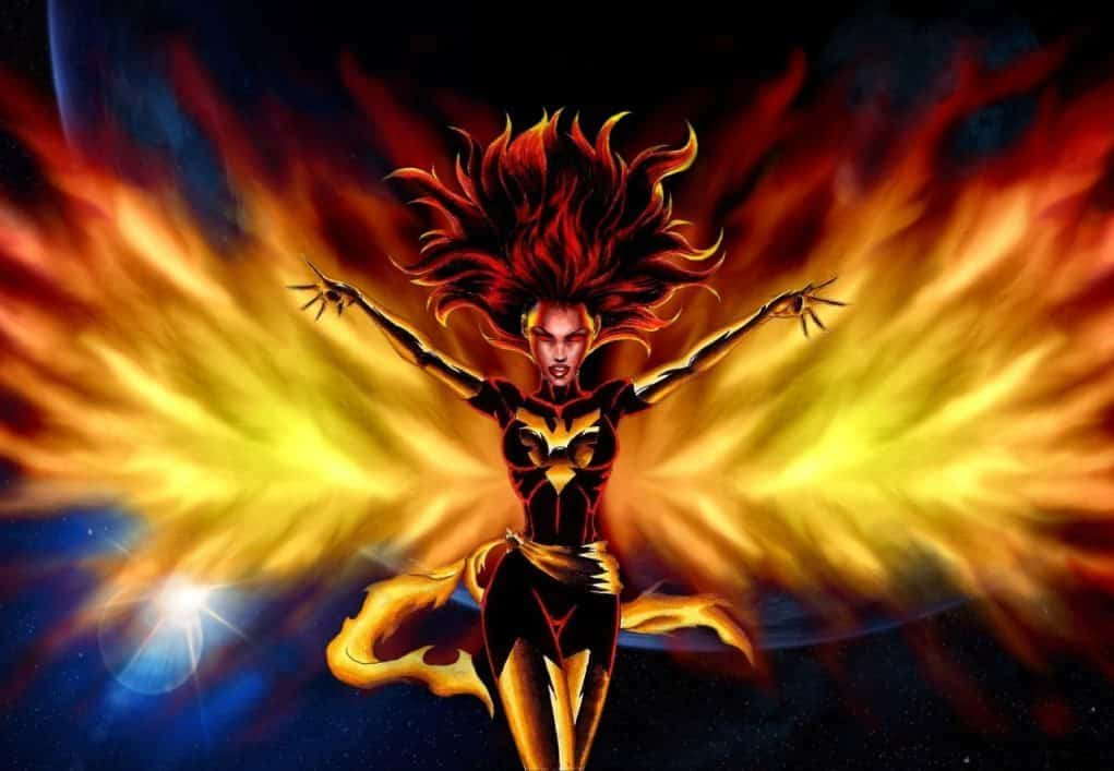 X-Men: Dark Phoenix vs X-Men: The New Mutants