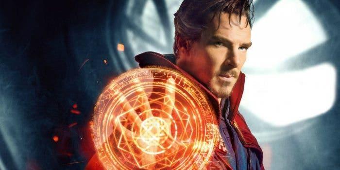 problemas rodaje 'Doctor Strange 2'