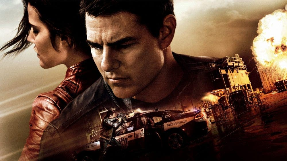 Crítica de Jack Reacher