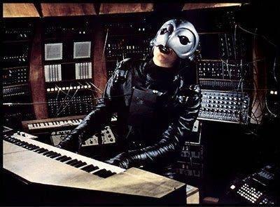 El fantasma del paraíso (Brian De Palma, 1974)