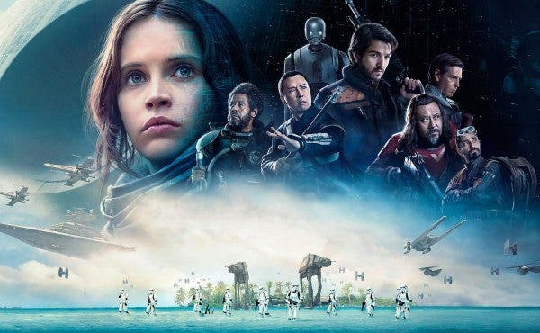 10 easter eggs de Rogue One (Star Wars)