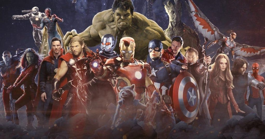 Avengers Infinity War nuevo director
