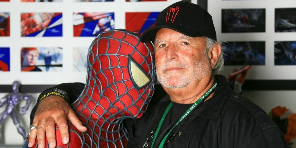Avi Arad Marvel Studios