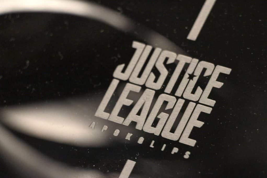 Batman Liga de la Justicia armadura (3)
