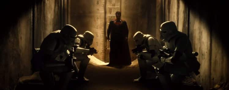 Batman v Superman Star Wars (1)