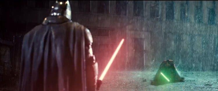 Batman v Superman Star Wars (5)