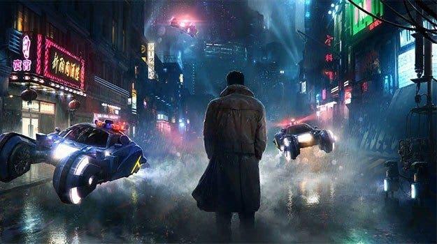 Blade Runner 2 trailer