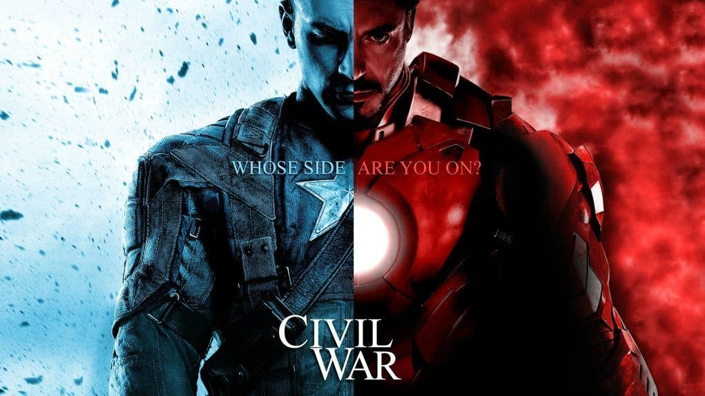 Civil War critica Mark Millar