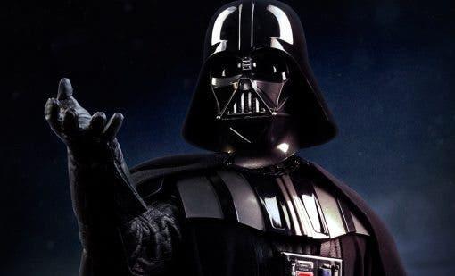 Darth Vader mejor villano de la historia