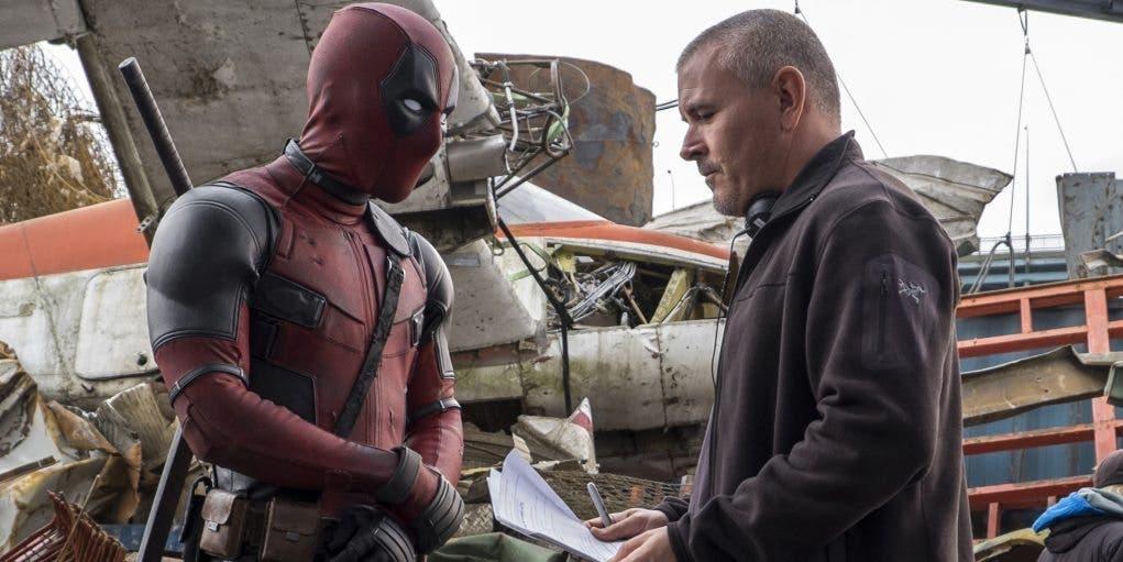 Deadpool 2 Tim Miller polemica Fox Ryan Reynolds