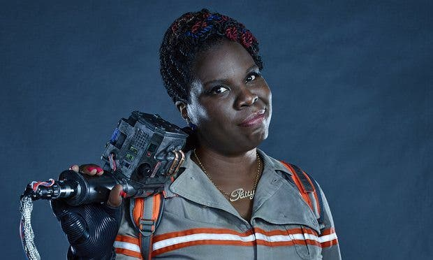 Deadpool Cazafantasmas Leslie Jones (1)