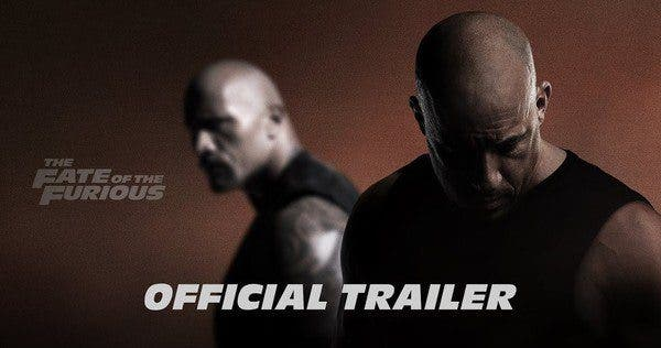 [SUPERBOWL] Nuevo tráiler de Fast and Furious 8 (Fate of the Furious)