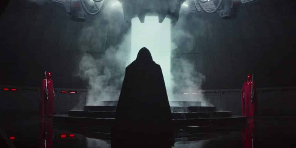 Gareth Edwards miedo Rogue One (Star Wars)