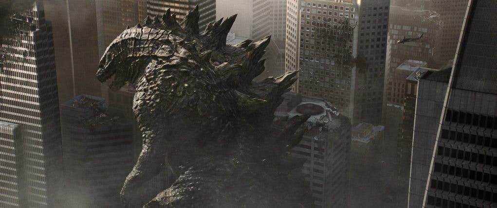 Godzilla 2 King of Monsters movie