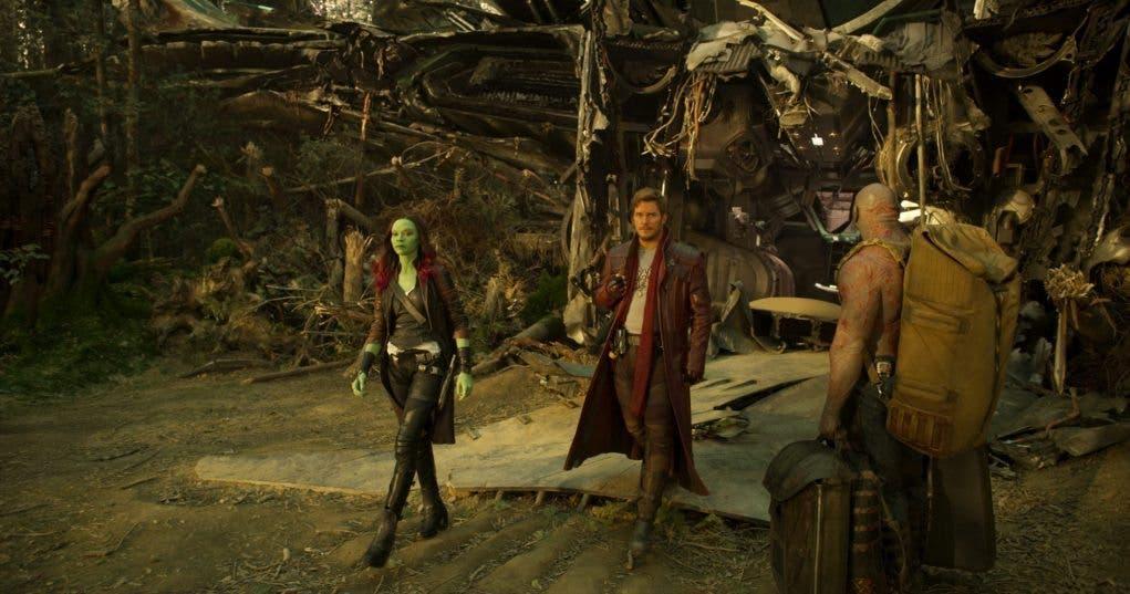 Crítica de 'Guardianes de la Galaxia Vol. 2' después de su estreno