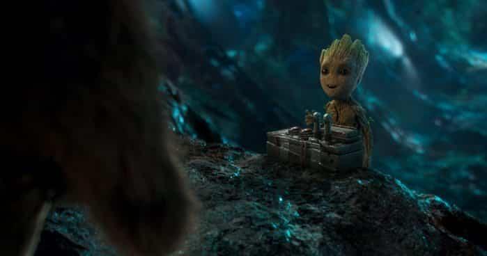 James Gunn revela el argumento principal de 'Guardianes de la Galaxia Vol. 2'