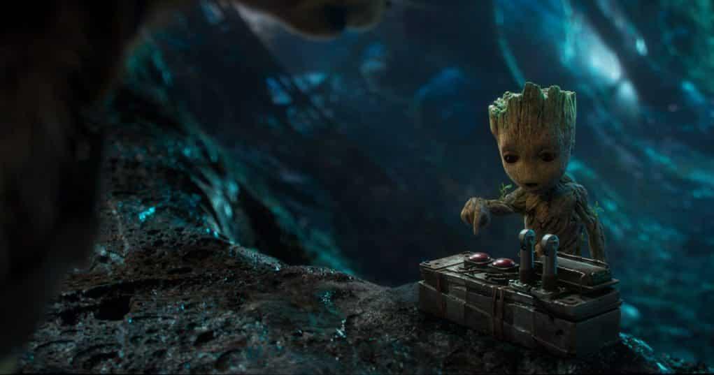 El próximo tráiler de 'Guardianes de la Galaxia Vol. 2' está a la vuelta de la esquina