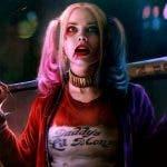 Harley Quinn Margot Robbie Escuadron Suicida 2016 lo mejor