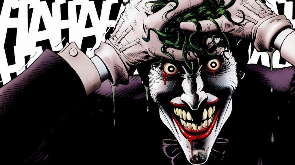 Joker Cameron Monaghan Gotham Jerome Valeska (1)