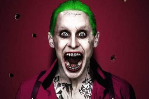 Ayer se arrepiente de no haber elegido al Joker como villano principal