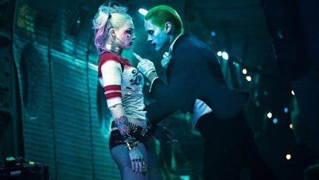 Joker y Harley Quinn Escuadron Suicida edicion extendida (1)