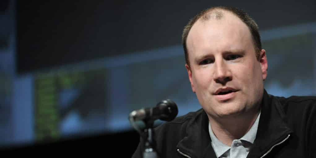 Kevin Feige Marvel Studios problemas