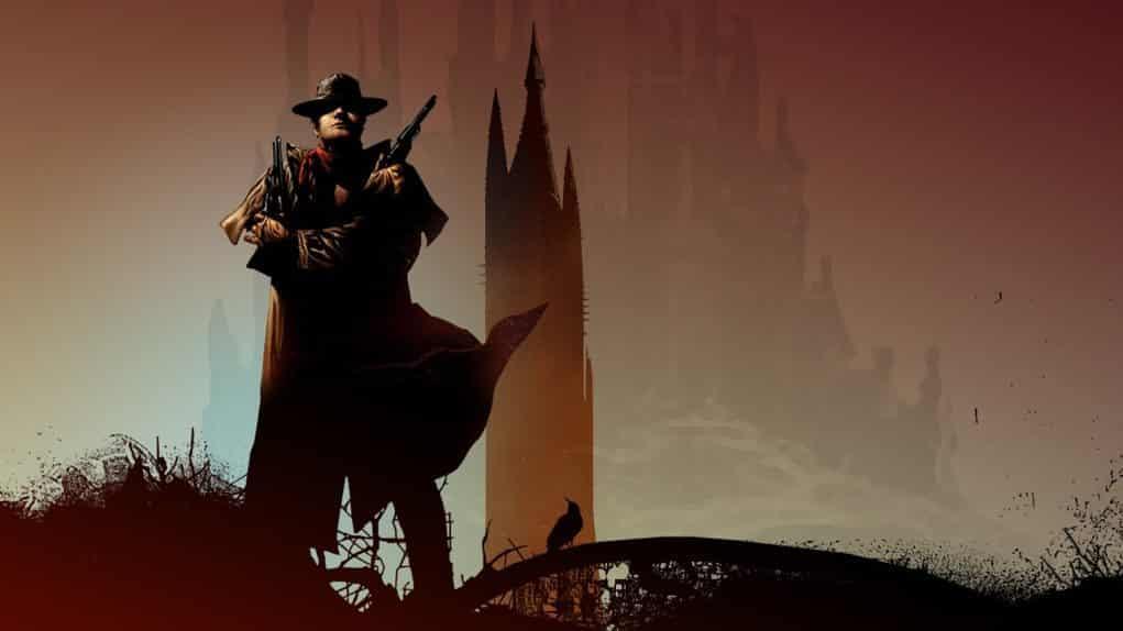 La Torre Oscura - nueva imagen Idris Elba Matthew McCounaghey (1)