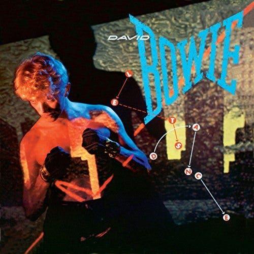 Let's Dance David Bowie