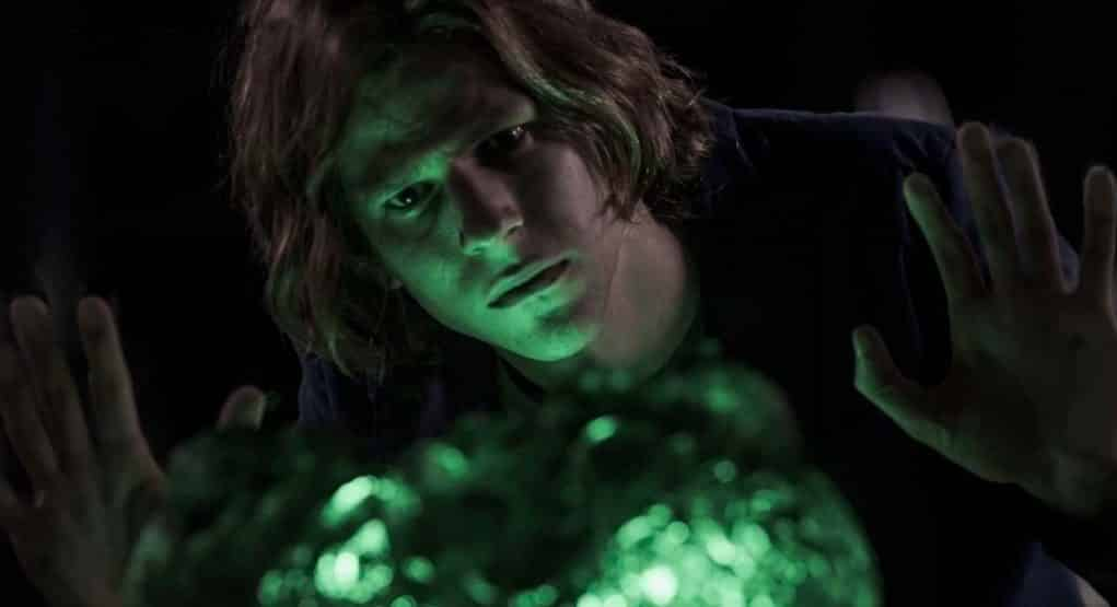 Lex Luthor - servidores Batman v Superman