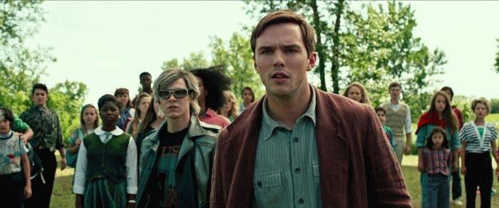 New Mutants movie 2018