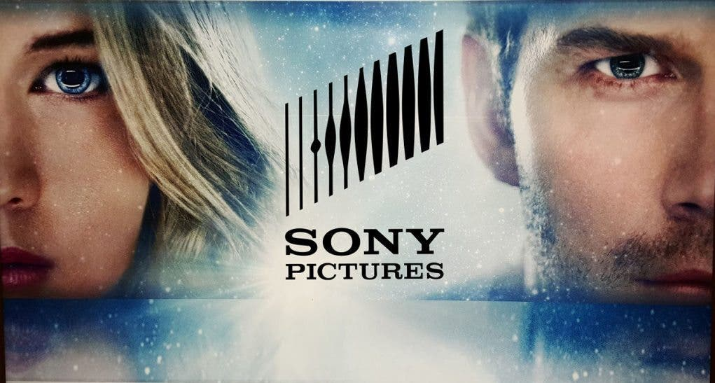 Passengers primeras criticas Chris Pratt Jennifer Lawrence