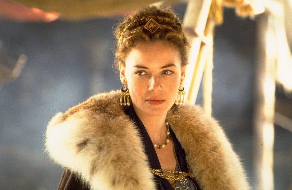 Reina Hipolita Liga de la Justicia