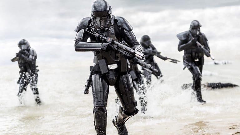 Rogue One Star Wars estreno box office