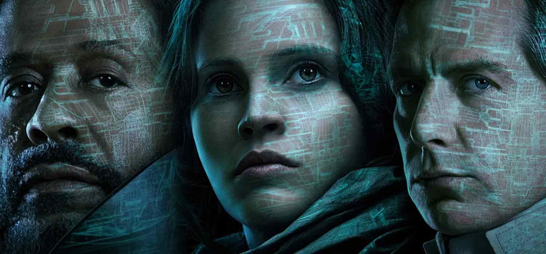 Rogue One final (Star Wars)