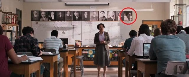 Spider-Man Homecoming easter eggs cameos (1)