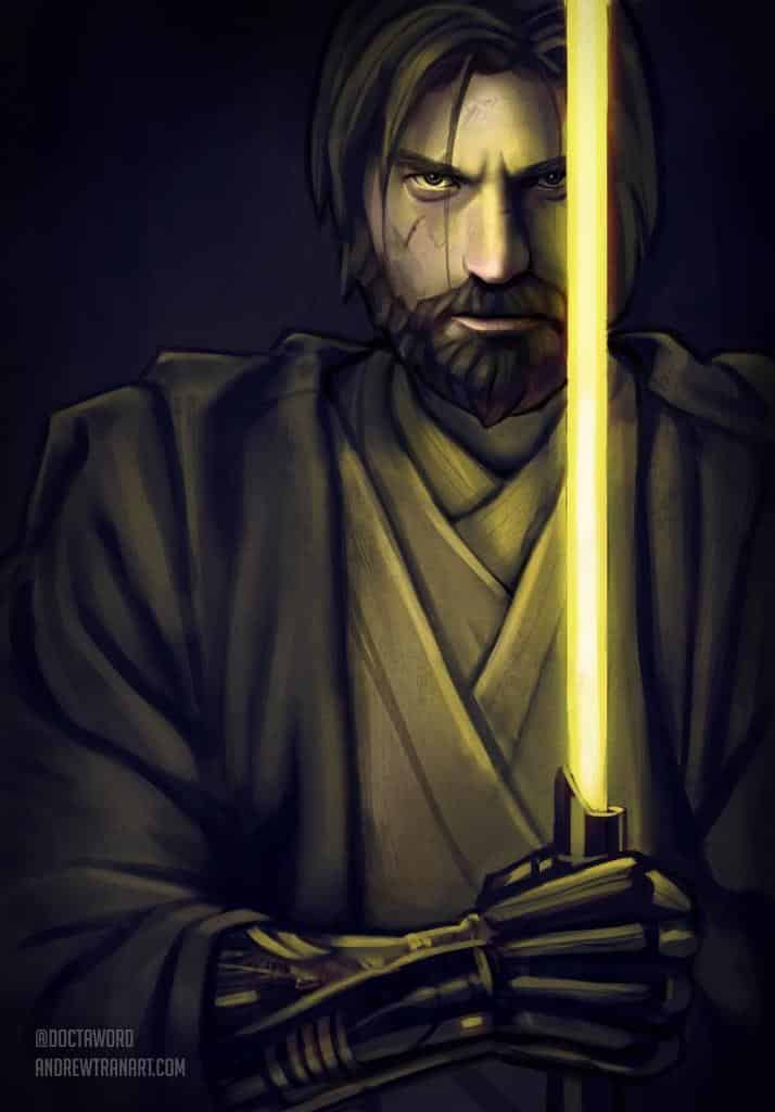 Star Wars crossover Juego de Tronos (3)