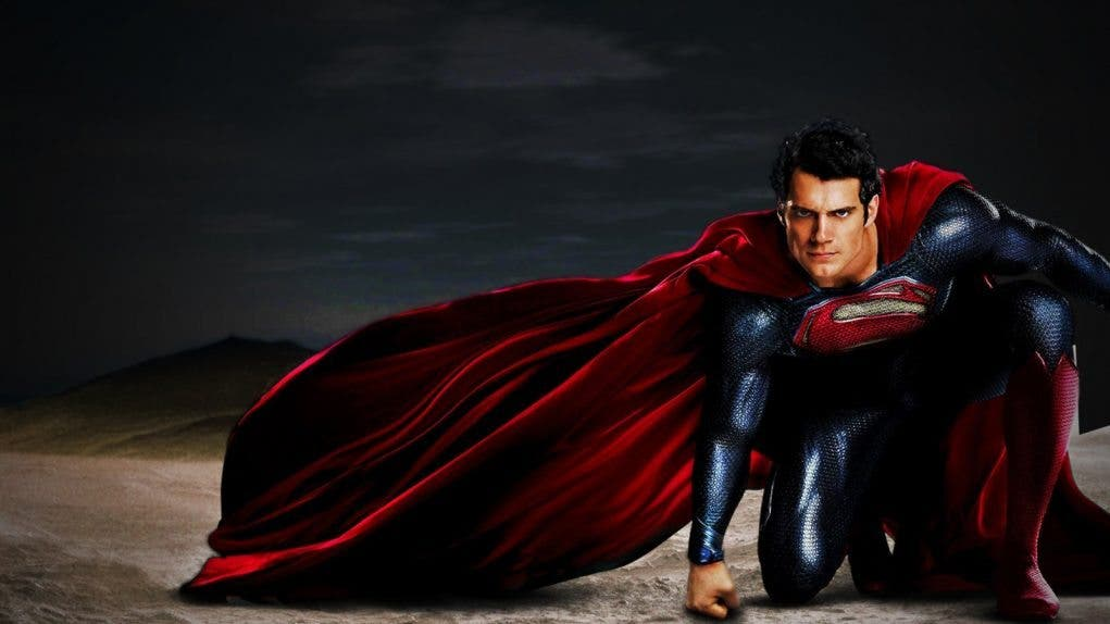 Henry Cavill (Superman): ¿Lois Lane o Wonder Woman?
