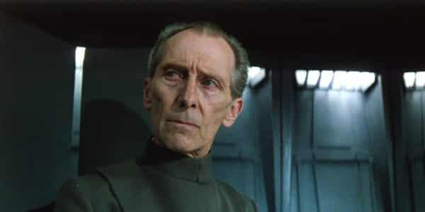 Tarkin Rogue One (Star Wars)