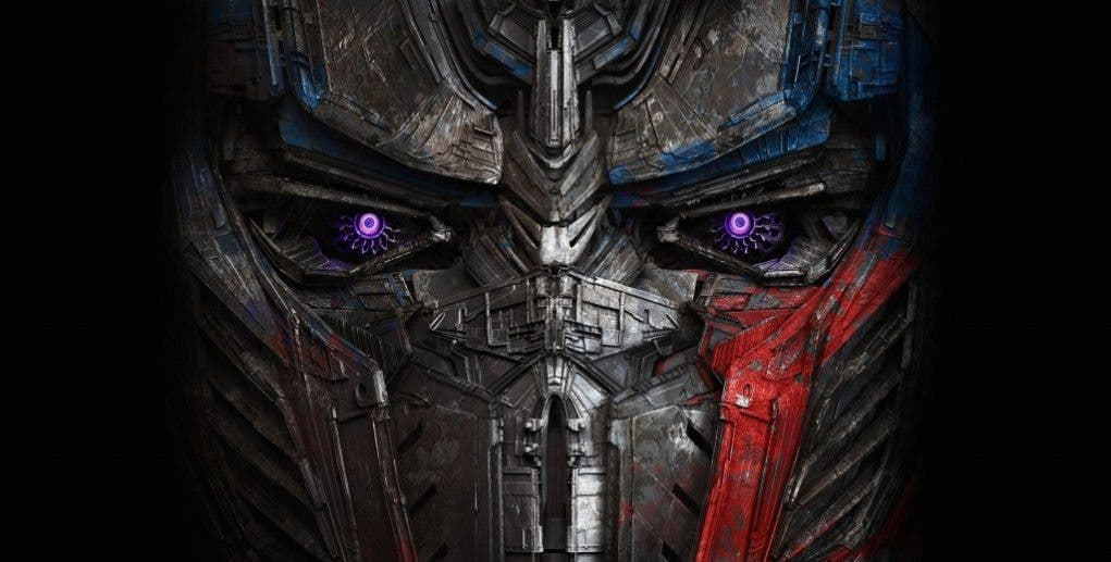 trailer de 'Transformers: The Last Knight'