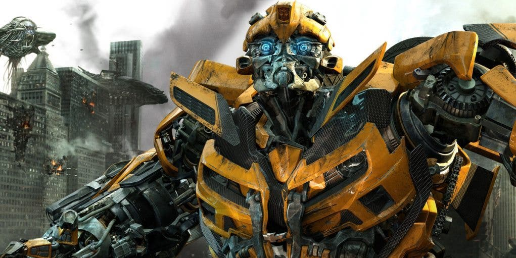 Transformers 6 spin off