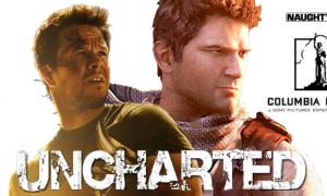 Uncharted Mark Wahlberg como Nathan Drake