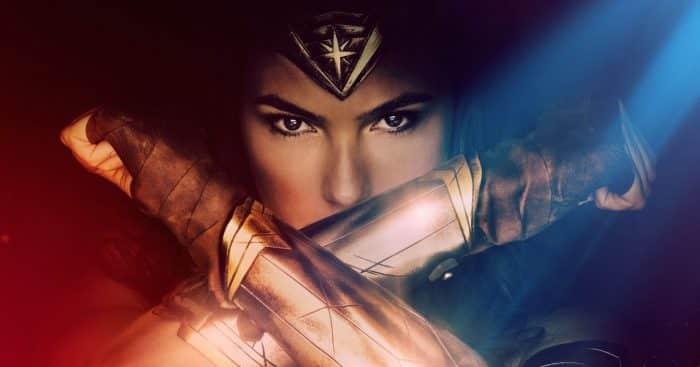Wonder Woman HD imagen (Gal Gadot Diana Prince)