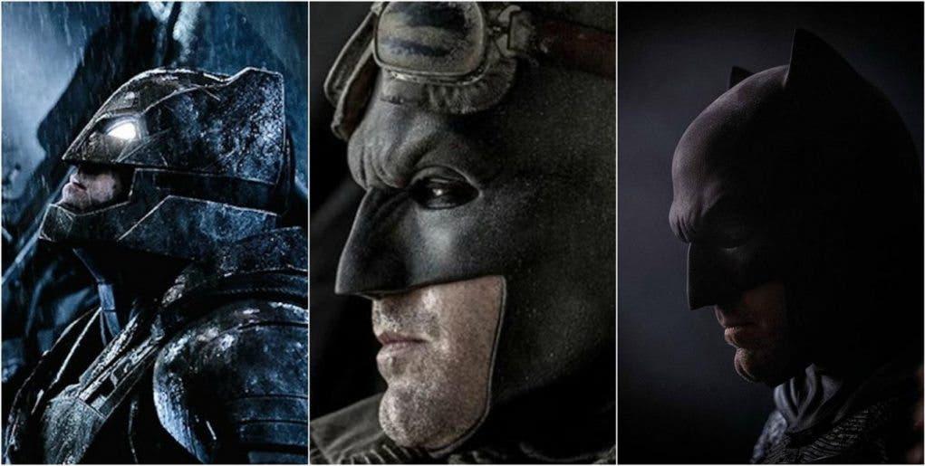 Zack Snyder foto Caballero Oscuro en Batman v Superman (1)