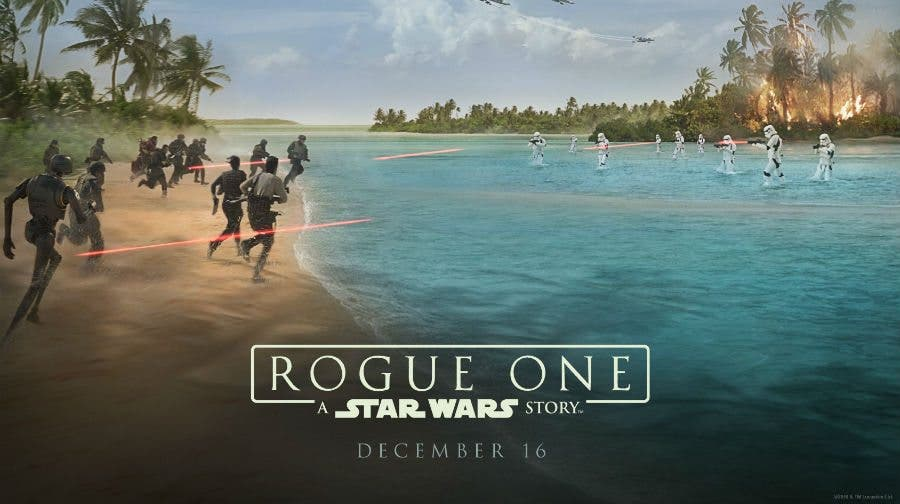 critica Rogue One Star Wars