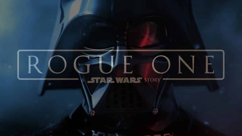 easter egg imposible Rogue One (Star Wars) 2