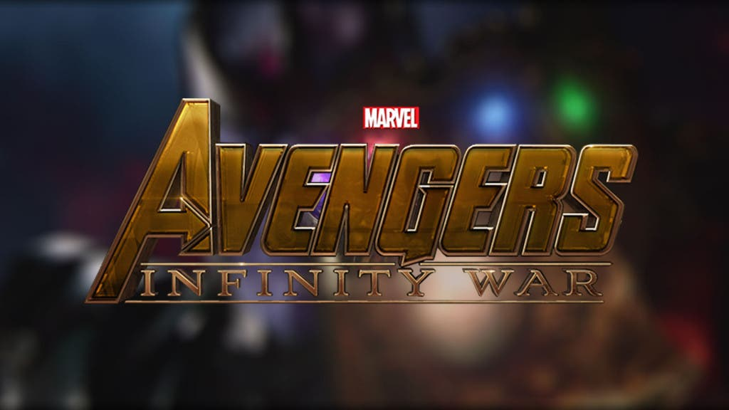 filtrado reparto Avengers Infinity War