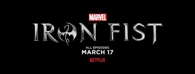 último tráiler de Iron Fist en Netflix
