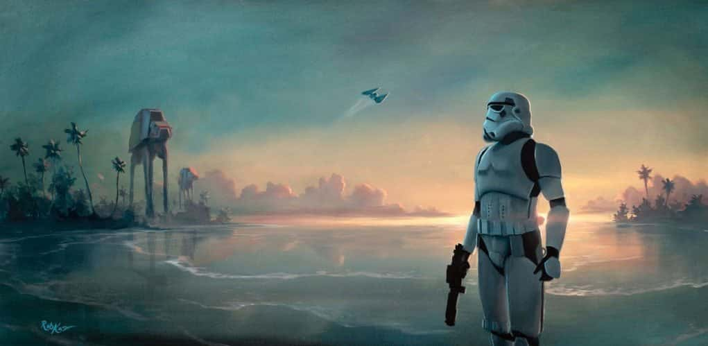 localizaciones Rogue One (Star Wars)