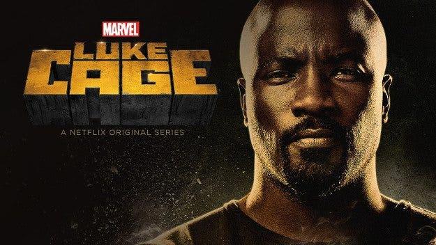 La temporada 2 de Luke Cage (Luke Cage 2), serie de Marvel en Netflix
